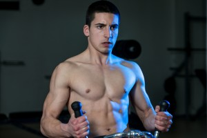 Get in Shape: Exercises That Help You Build Muscle Faster
