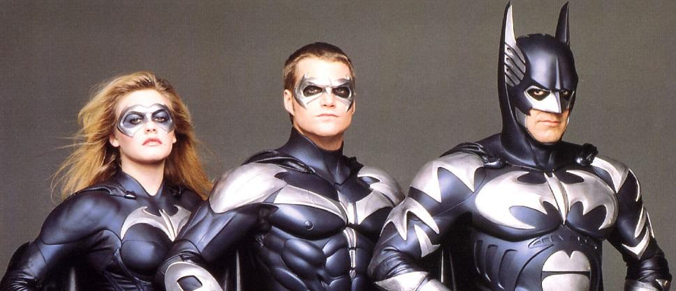 Batman and Robin | Source: Warner Bros.