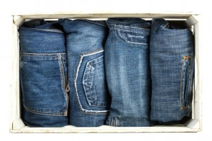 The Do's and Don'ts of Wearing Jeans