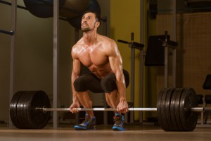 4 Secrets to Mastering the Deadlift