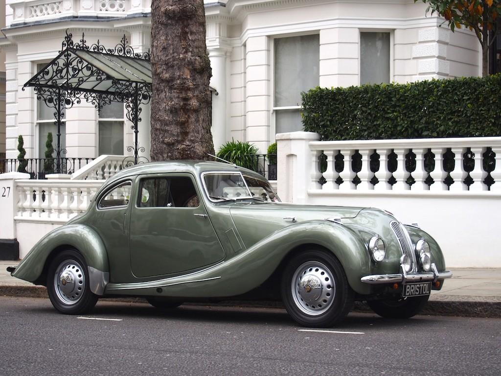 Source: Bristol Cars