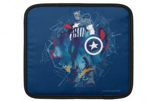 7 Pieces of Marvel Superhero Gear You Can Actually Use