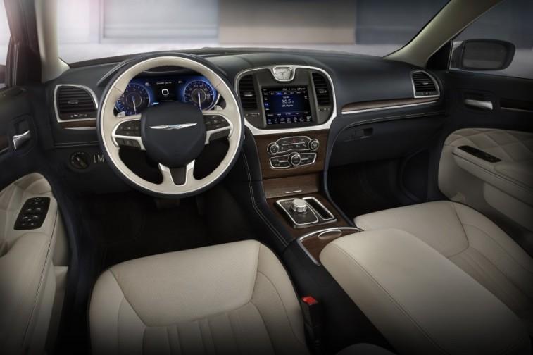 Chrysler 300C (1)