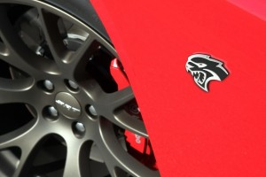Will Credits Be Enough to Save Dodge's High-Output V8s?