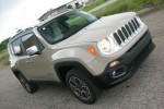 Jeep Renegade Review: Rugged and Cute Like a Baby Jeep Should Be