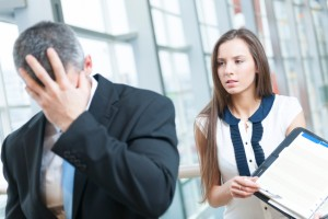5 Signs Your Boss Doesn't Like You (and What to Do About It)