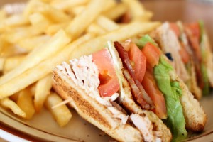 Recipes for Insanely Delicious Takes on a Club Sandwich