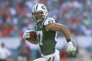 NFL Rumors: Where Will Eric Decker Play in 2017?