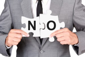 The 5 Best Ways to Say 'No' to Your Co-Workers
