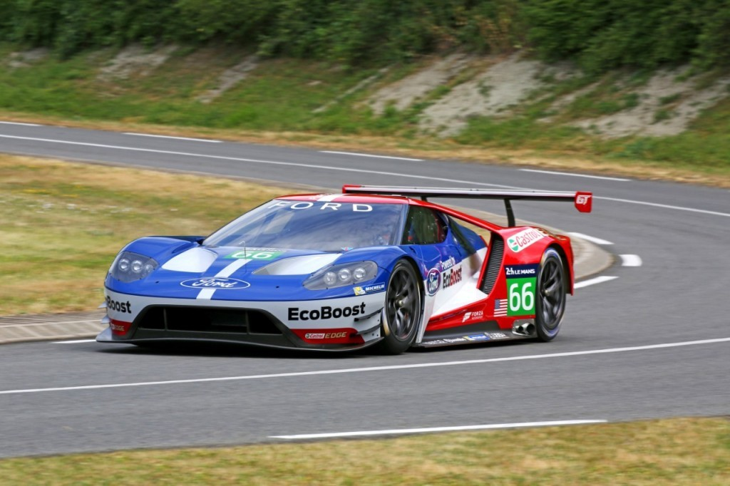 Porsche Wasn T The Only Big Winner At Le Mans This Year
