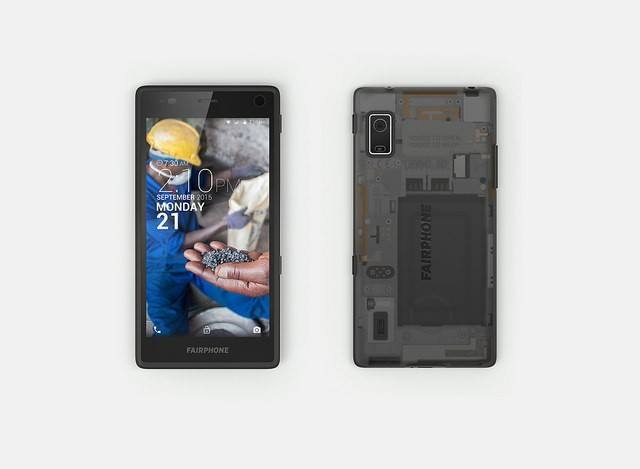 Google's Project Ara Is Not the Only Modular Phone to Watch