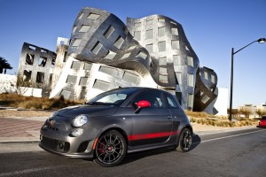 Character Counts: A Quick Drive of the Fiat 500 Abarth