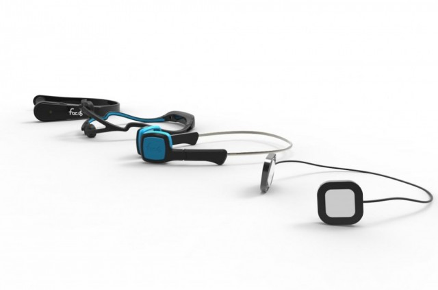 Foc.us transcrancial direct current stimulation headsets wearable devices
