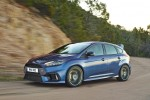 Ford Wants to Show You How the Focus RS Came to Be