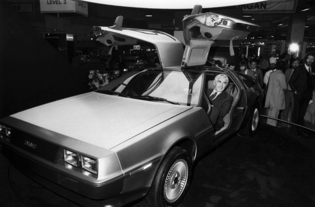 john delorean Washington (news bureau) - john z delorean, the one-time boy wonder at general motors whose own auto company went bust, offered federal undercover agents posing as drug dealers up to $7 million .