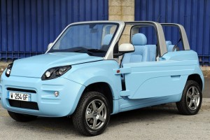 3 Electric Vehicles You Might Want But Can't Have in America
