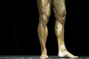 5 Exercise Moves That Will Give You Stronger Calves