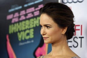'Harry Potter' Spin-Off: Who Will Katherine Waterston Play?