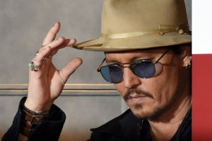 How to Create a Signature Style Like Johnny Depp