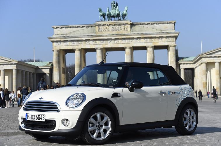 GERMANY-TRANSPORT-AUTOMOBILE