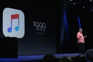 Why Apple Music Is in Trouble Before It's Even Arrived