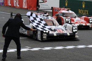 Porsche Wasn't the Only Big Winner At Le Mans This Year
