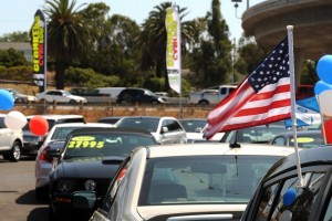Should I Buy a Used Rental Car to Save Money?