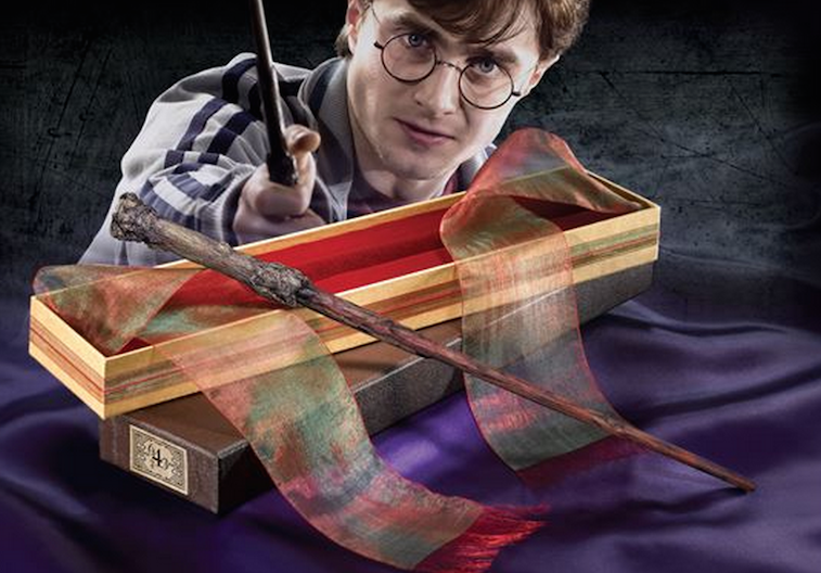 5 magical gifts for fans of harry potter - Rone harry potter ...