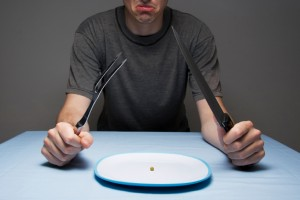 Don't Make These Foolish Mistakes If You're on a Diet