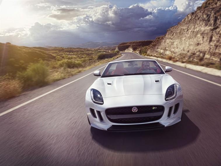 Source: Jaguar