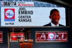 NBA: Will Joel Embiid's Injury Be the End of His Career?