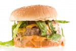 7 Outrageous Burger Recipes Turning You Into a Grill Master