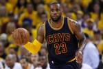 5 Hollywood Rumors: Will LeBron Star In New 'Space Jam'?
