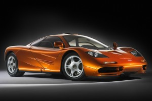The McLaren F1: The Greatest Supercar of All Time?