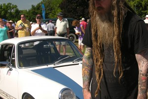 Porsche Tuner Magnus Walker Still Says No to the Status Quo