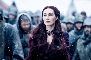 'Game of Thrones' Books vs. Show: 5 of the Biggest Differences