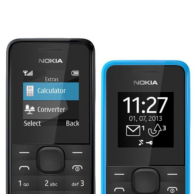 Microsoft Nokia 105