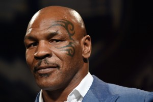 Mike Tyson Once Offered a Zookeeper a Ridiculous Amount of Money to Fight a Silverback Gorilla