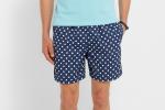 Best Men's Swimwear for Summer 2015: From Under $50 to Over $100