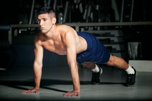 The 20-Minute Workout You Can Do Anywhere