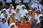 Why Novak Djokovic Will Win the Calendar Slam This Year