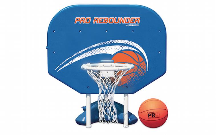 Poolmaster Basketball Game