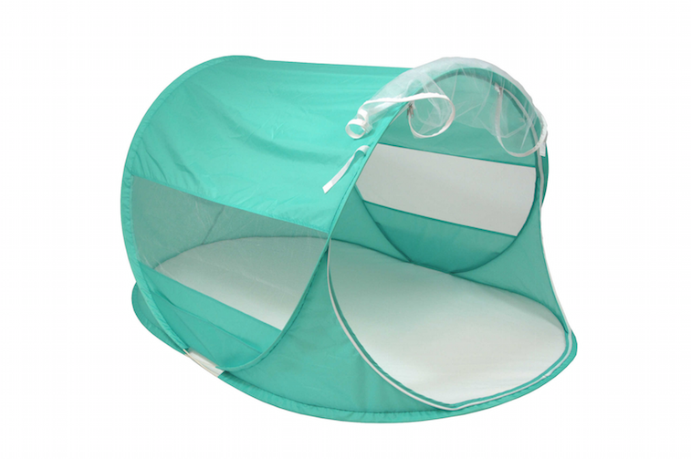 Pop up shade tent