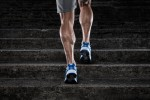 You'll Get Fit Fast With These Intense Stair Exercises