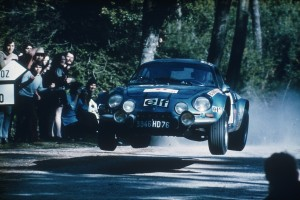 The Alpine A110: The Most Amazing Car You've Never Heard Of