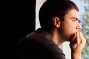 Study: Stress Makes Men More Vulnerable to Depression Than Women