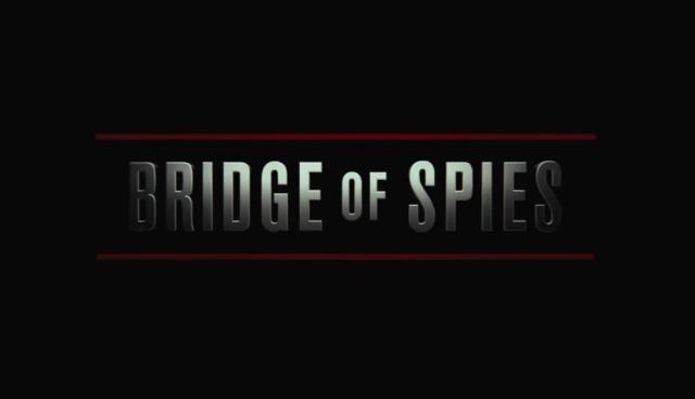 Bridge of Spies - Steven Spielberg,