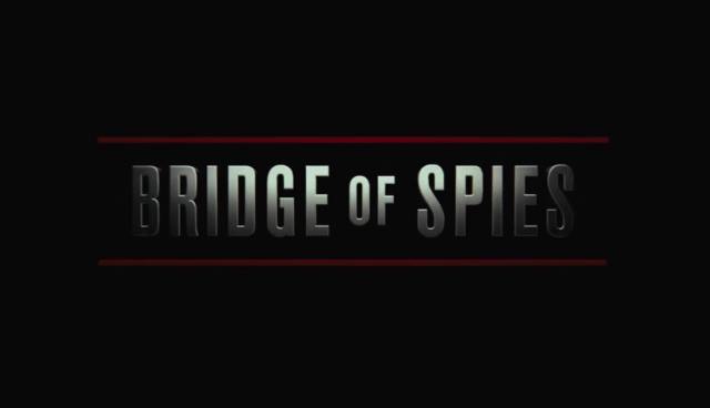 Bridge of Spies - Steven Spielberg,