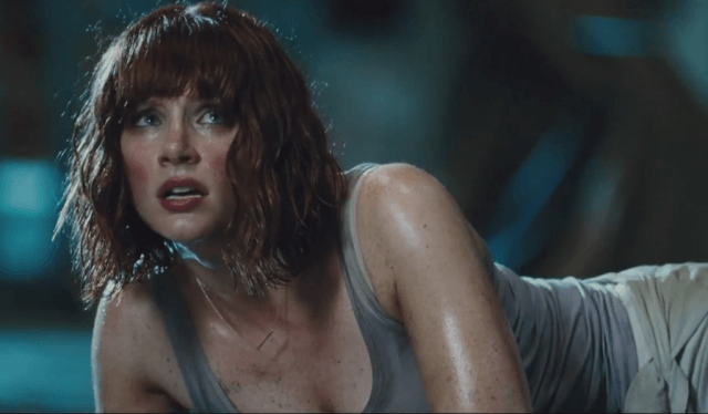 Bryce Dallas Howard - Jurassic World, Universal