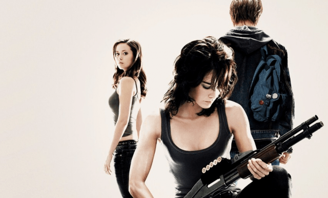 The Sarah Connor Chronicles